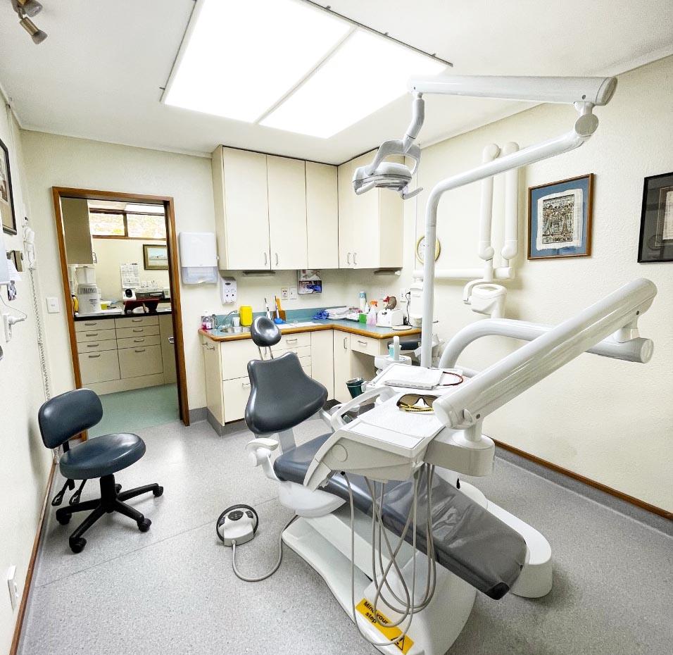Green Island Dental Clinic services