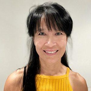 Davina Wong Green Island Dentist