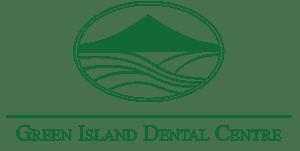 GreenIsland dentist logo